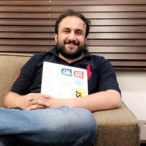 Salman Haider's picture
