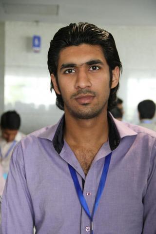 Umar Saleem's picture