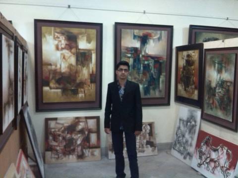 WAQAR UL SALAM's picture