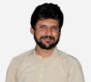 Kaleem Afridi's picture