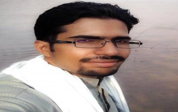 Shoaib Rehman's picture