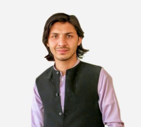 Ishfaq Ahmad's picture
