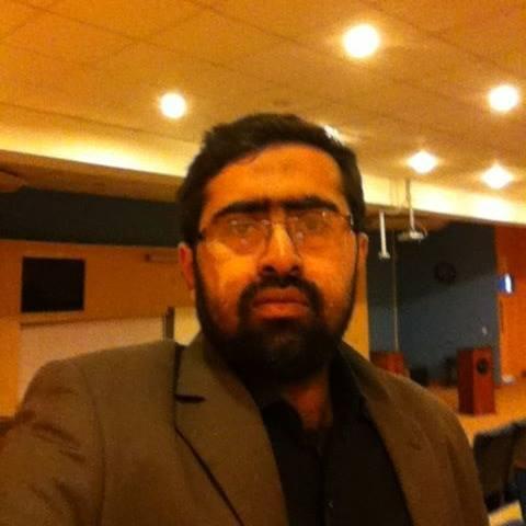 Muhammad Iqbal's picture
