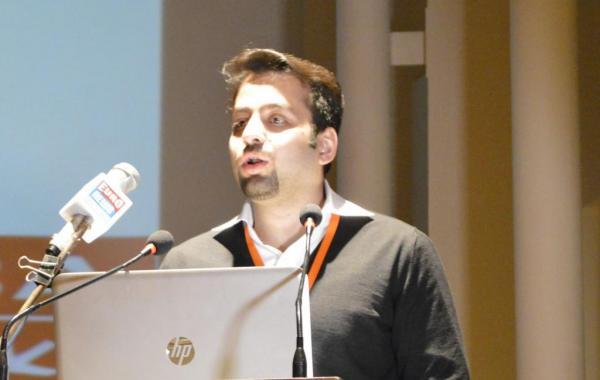 Jibran Ijaz's picture