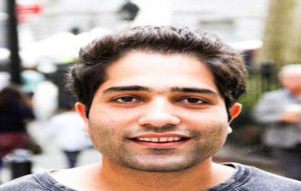 Junaid Masoodi's picture